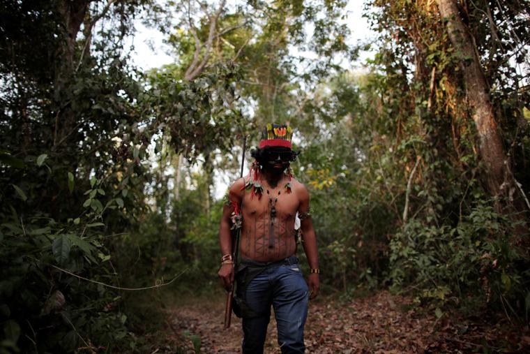 Violence against indigenous in Brazil soars, says bishops' agency