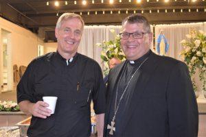 Bishop Lucias visit 1 300x200 - Bishop Lucia's visit 1