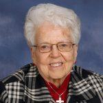 GRAHAM sr Marionella copy 150x150 - Obituary Sister Sara Ann Cannon, CSJ