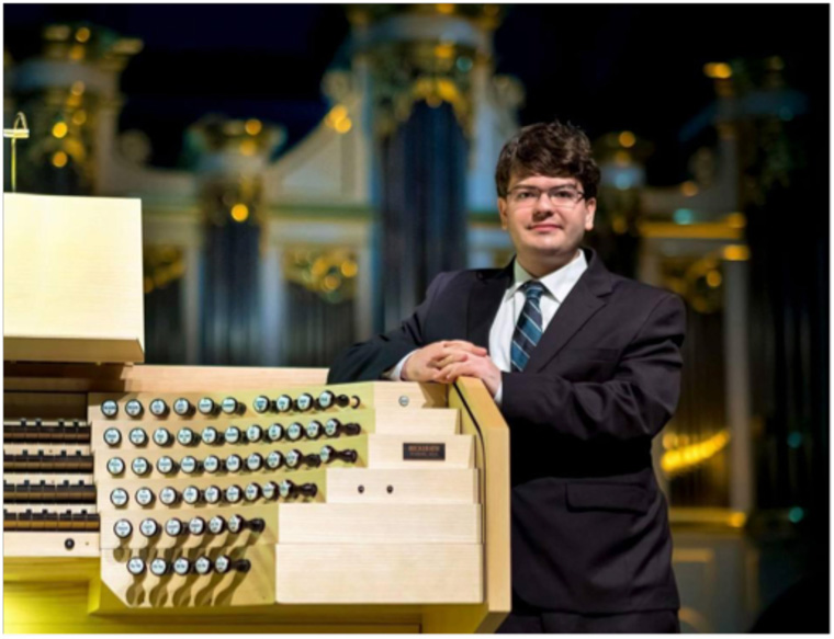 Free organ concert slated for Sept. 29 at basilica in Syracuse