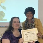 stokes pic 150x150 - Local catechetical leader earns national certification