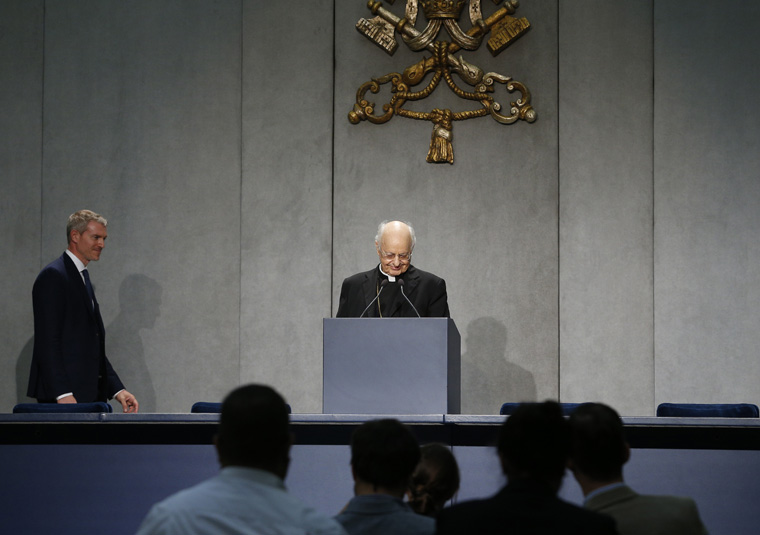 Pope names Maltese bishop as pro-secretary of Synod of Bishops