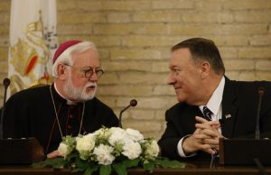 20191002T0712 564 CNS US VATICAN FAITH 300x194 - SECRETARY POMPEO SYMPOSIUM VATICAN