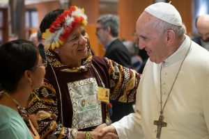 20191008T1210 30847 CNS SYNOD ENVIRONMENT INCULTURATION 300x200 - AMAZON SYNOD VATICAN