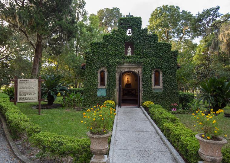 USCCB elevates oldest Marian shrine in U.S. to national shrine status