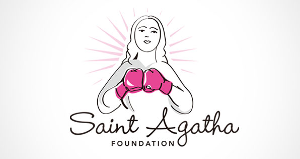 Founder's legacy lives on through Saint Agatha Foundation's aid to women with breast cancer