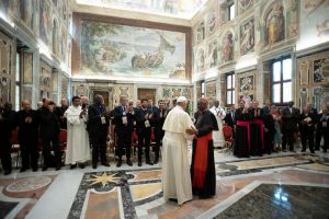 20191108T1012 31791 CNS POPE PRISONS 300x200 - POPE PRISONS MEETING VATICAN