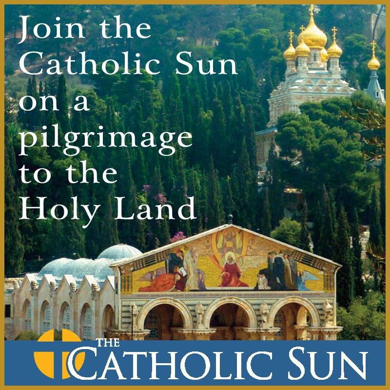 2020 pilgrimage - Home