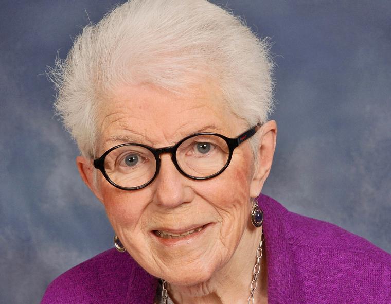 Obituary: Sister Johanne McCarthy, CSJ