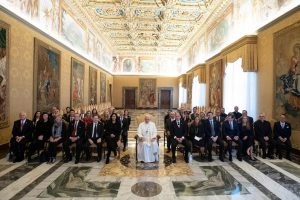 20191209T0941 32341 CNS POPE EDUCATION 300x200 - POPE-EDUCATION MEETING VATICAN