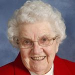 BROWN Sister Anne Theresa color 150x150 - Obituary: Sister Anne Lawrence Clark, CSJ