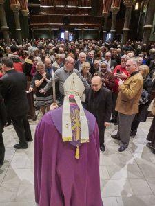 bishops adoring fans 225x300 - bishop's adoring fans