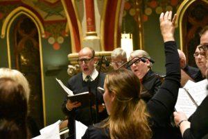 choir leader 300x200 - choir leader