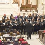 full OCC choir 150x150 - Missionary/poet champions the hungry and 'the poorest ones'