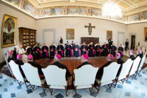20200120T0833 1694 CNS POPE ADLIMINA TEN 300x200 - US BISHOPS REGION 10 'AD LIMINA' VISITS