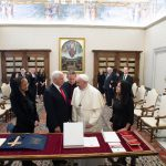 20200124T0845 33358 CNS POPE PENCE 150x150 - Pope makes mini-pilgrimage outside Vatican to pray for end of pandemic