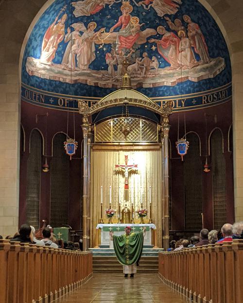 MHR 83875008 2821594237907318 2259976516588797952 o - Catholic Schools Week begins across diocese