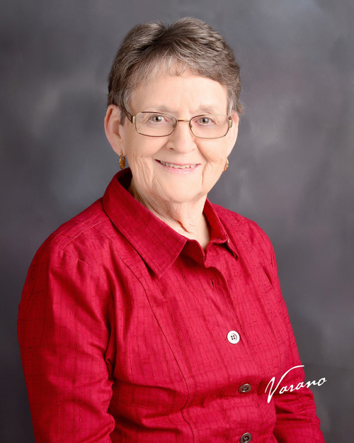 Marion Waite copy - Catholic Schools Association of Rome to induct five