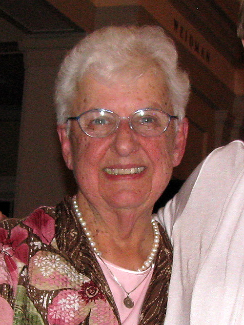 Sister Virginia Marie Dunn - Catholic Schools Association of Rome to induct five