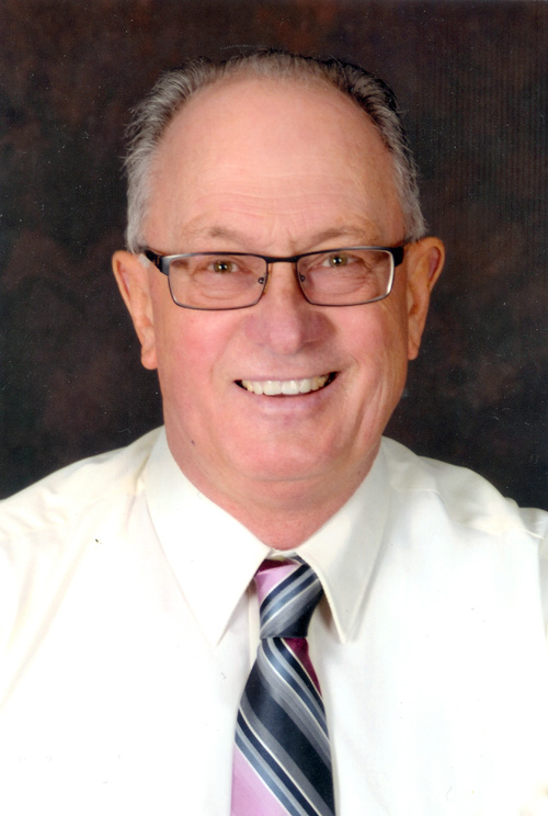 Tom Barry - Catholic Schools Association of Rome to induct five