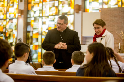 page 1 cover new 3 Image4 - Bishop Lucia: Thoughts on Catholic education in the Syracuse Diocese