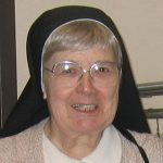 sister mary francis dabrowski obit 150x150 - Obituary  Sister Mary Cepha Euell, P.V.M.I.