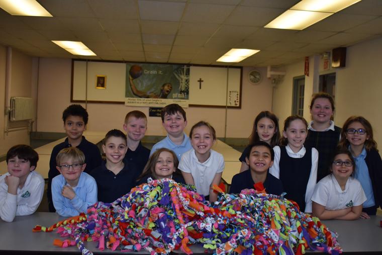 Catholic Schools Week begins across diocese