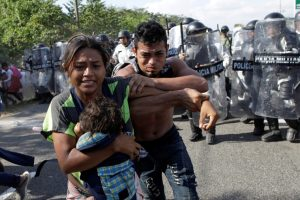 20200206T0823 33810 CNS HUMAN RIGHTS WATCH SALVADORANS 300x200 - CENTRAL AMERICAN MIGRANTS MEXICO