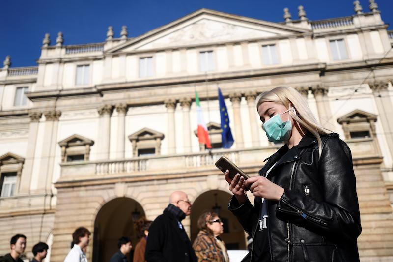 Northern Italian dioceses take drastic measures against coronavirus