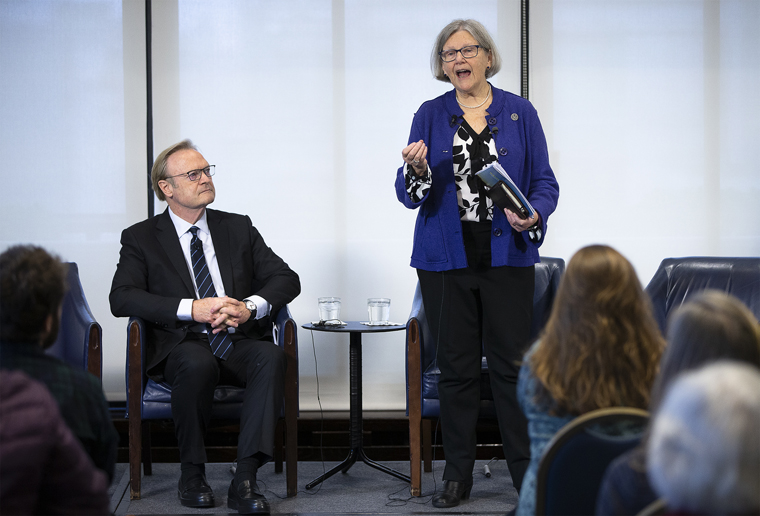 Social justice lobby's roundtable tour reveals rural needs
