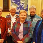 sisters leadership team 150x150 - Sisters of St. Joseph of Carondelet elect new leaders of province