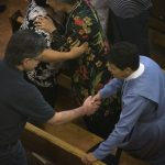 20200303T1548 0087 CNS CORONAVIRUS PRECAUTIONS ROUNDUP 150x150 - Coronavirus restrictions throw weddings, funeral plans in disarray
