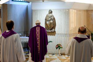 20200316T0908 0269 CNS POPE MASS PRIDE 300x200 - POPE FRANCIS CORONAVIRUS