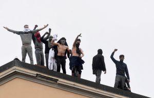 20200319T1003 1115 CNS POPE MASS PRISONERS 300x191 - PRISON REVOLT ROME