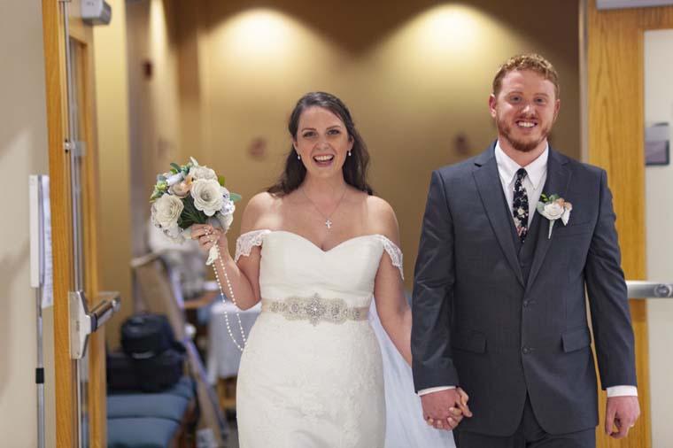 Coronavirus restrictions throw weddings, funeral plans in disarray
