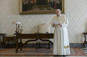 20200325T0751 0741 CNS POPE GLOBAL PRAYER 1 300x197 - POPE LORD'S PRAYER GLOBAL