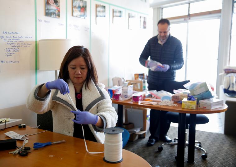 Coronavirus may produce misery beyond disease to migrants, home countries