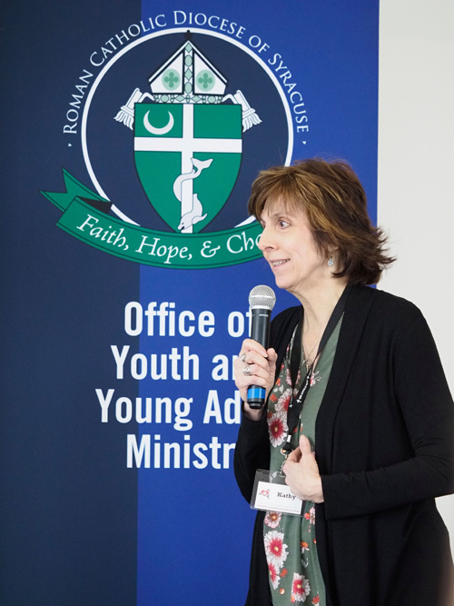 2290761 - Teens trained as pro-life leaders at inaugural conference