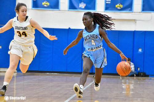 Grimes Lora Marial runs - Hoop heroes abound