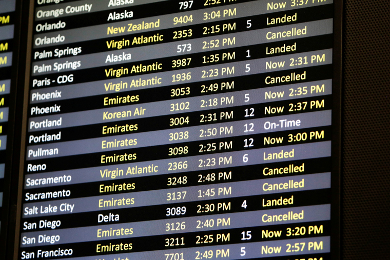 Wave of cancellations hits Catholic conferences and conventions