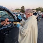 20200416T1620 450 CNS PUBLIC MASSES NEW MEXICO 150x150 - Bishop Lucia asks faithful to combine 'expression of faith with prudential sense' as public Masses resume
