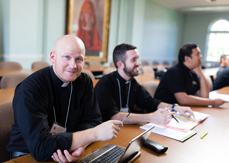 Pandemic stay-at-home rules affect ordination plans in mission dioceses