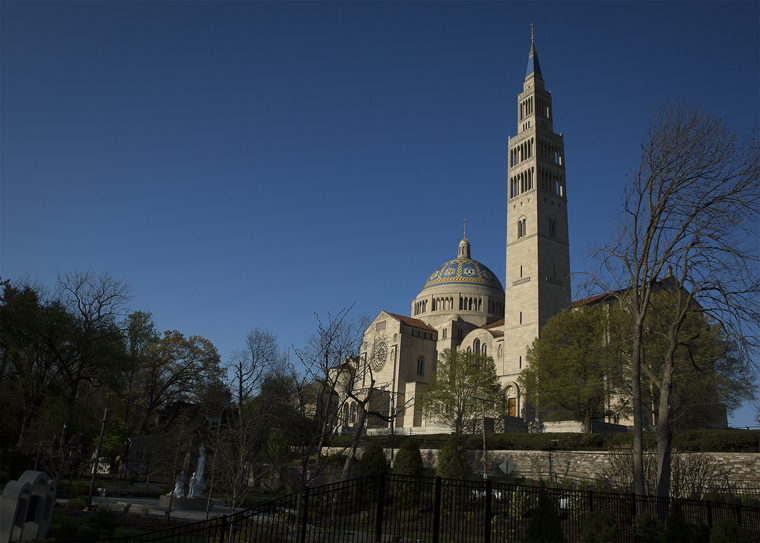 Houses of worship included in draft of White House's reopening guidelines