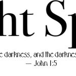 bright spots logo new 150x150 - Bright Spots: Easter blessing