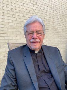 Father Joseph Salerno 225x300 - Father Joseph Salerno