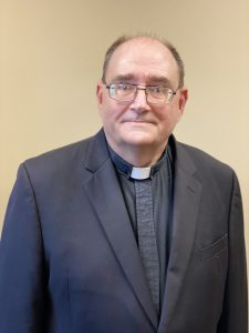 Father Richard B. Dunn 225x300 - Father Richard B. Dunn