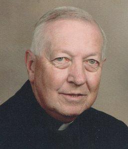 Father Richard Kapral 257x300 - Father Richard Kapral