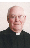 Msgr. James T. O Brien 1 - 'No greater vocation': Priest jubilarians grateful for blessings and surprises of ministry to God's people