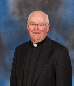 OBrien Monsignor James 257x300 - O'Brien, Monsignor James
