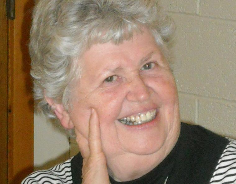 Obituary: Sister Roberta Maria Southwick
